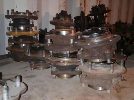 Двигатель A25 A25FKS 2.5 за 71 000 тг. в Алматы – фото 3