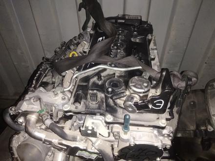 Двигатель A25 A25FKS 2.5 за 71 000 тг. в Алматы – фото 4