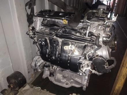 Двигатель A25 A25FKS 2.5 за 71 000 тг. в Алматы – фото 6