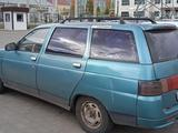 ВАЗ (Lada) 2111 (универсал) 2000 года за 500 000 тг. в Актобе – фото 2