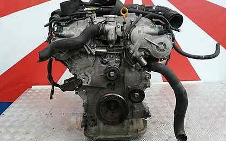 Двигатель vq35 Nissan Maxima 3.5Л (ниссан максима) за 58 000 тг. в Алматы