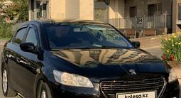 Peugeot 301 2014 года за 3 900 000 тг. в Алматы