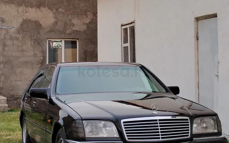 Mercedes-Benz S 320 1995 года за 2 200 000 тг. в Шымкент