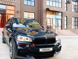 BMW X5 2014 года за 22 000 000 тг. в Актобе – фото 5