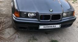 BMW 318 1992 года за 1 200 000 тг. в Алматы – фото 2