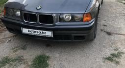 BMW 318 1992 года за 1 200 000 тг. в Алматы – фото 3