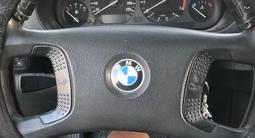 BMW 318 1992 года за 1 200 000 тг. в Алматы – фото 5