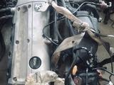 Двигатель Peugeot 206 2.0 за 280 000 тг. в Алматы
