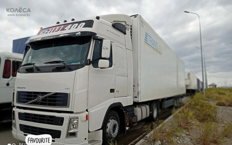 Volvo 2010 года за 19 000 000 тг. в Жаркент
