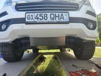 Защита картера Шевроле Трейлблейзер за 26 000 тг. в Алматы