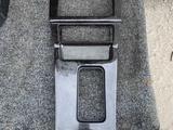 Пластиковые панели центральной консоли Nissan Gloria Y32 за 20 000 тг. в Алматы – фото 4