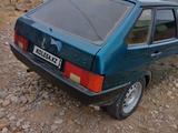 ВАЗ (Lada) 2109 (хэтчбек) 2000 года за 630 000 тг. в Шымкент – фото 4