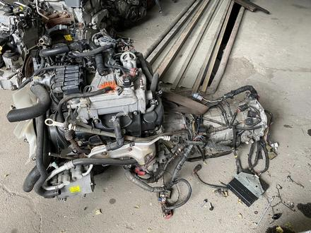 Двигатель 6g72 за 101 000 тг. в Алматы – фото 6