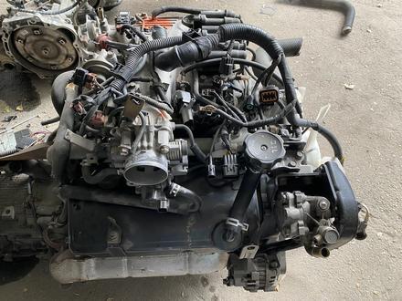 Двигатель 6g72 за 101 000 тг. в Алматы – фото 7