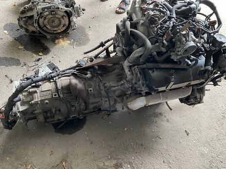 Двигатель 6g72 за 101 000 тг. в Алматы – фото 8