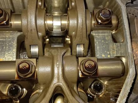 Двигатель 6g72 за 101 000 тг. в Алматы