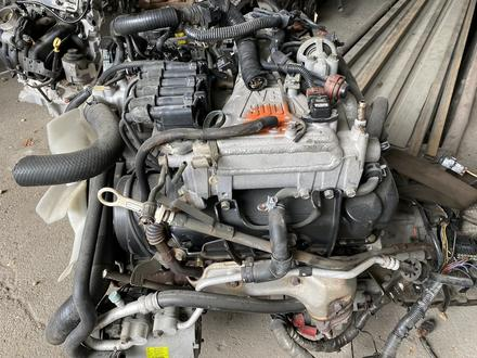 Двигатель 6g72 за 101 000 тг. в Алматы – фото 5