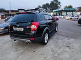 Chevrolet Captiva 2011 года за 6 700 000 тг. в Алматы – фото 3