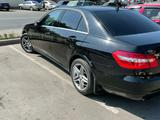 Mercedes-Benz E 200 2010 года за 7 800 000 тг. в Алматы – фото 2