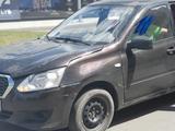 Datsun on-DO 2014 года за 1 200 000 тг. в Нур-Султан (Астана) – фото 3