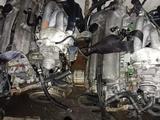 Привозной Мотор каропка автомат механика за 170 000 тг. в Алматы – фото 4