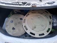 Колпаки R20 на грузовое авто, прицеп в Павлодар