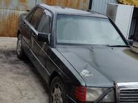 Mercedes-Benz 190 1991 года за 650 000 тг. в Алматы