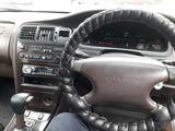 Toyota Chaser 1993 года за 1 250 000 тг. в Алматы