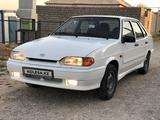 ВАЗ (Lada) 2115 (седан) 2012 года за 1 600 000 тг. в Шымкент