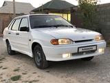 ВАЗ (Lada) 2115 (седан) 2012 года за 1 600 000 тг. в Шымкент – фото 2