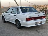 ВАЗ (Lada) 2115 (седан) 2012 года за 1 600 000 тг. в Шымкент – фото 5