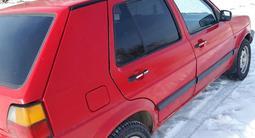 Volkswagen Golf 1991 года за 900 000 тг. в Кордай
