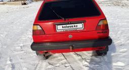 Volkswagen Golf 1991 года за 900 000 тг. в Кордай – фото 2