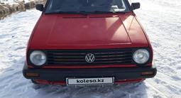 Volkswagen Golf 1991 года за 900 000 тг. в Кордай – фото 4
