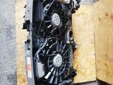 Радиатор кондиционера Audi A4 B7 за 25 000 тг. в Шымкент – фото 5