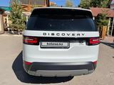 Land Rover Discovery 2017 года за 31 000 000 тг. в Нур-Султан (Астана) – фото 3