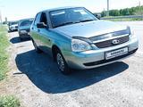 ВАЗ (Lada) Priora 2172 (хэтчбек) 2008 года за 890 000 тг. в Нур-Султан (Астана) – фото 5