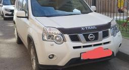 Nissan X-Trail 2012 года за 6 500 000 тг. в Нур-Султан (Астана)