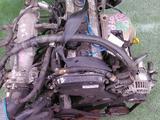Двигатель TOYOTA NOAH ZRR75 3ZR-FE 2008 за 212 573 тг. в Усть-Каменогорск