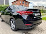 Hyundai Accent 2017 года за 6 300 000 тг. в Нур-Султан (Астана) – фото 4