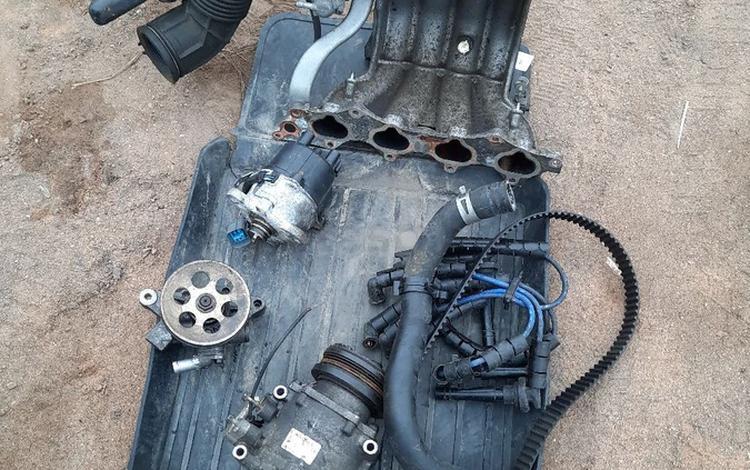 Двигатель за 60 000 тг. в Степногорск