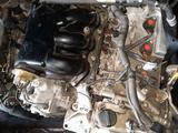 Двигатель 2gr на Камри объем 3.5 за 750 000 тг. в Алматы