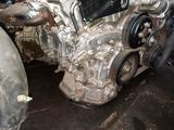 Двигатель 2gr на Камри объем 3.5 за 750 000 тг. в Алматы – фото 3