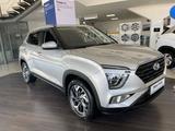 Hyundai Creta 2021 года за 9 590 000 тг. в Шымкент – фото 3