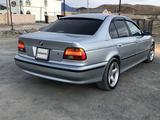 BMW 528 1997 года за 2 700 000 тг. в Актау – фото 4