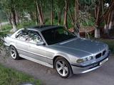 BMW 728 1996 года за 2 800 000 тг. в Алматы – фото 2