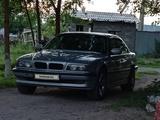 BMW 728 1996 года за 2 800 000 тг. в Алматы – фото 4