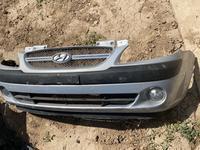 Бампер на Hyundai getz за 20 000 тг. в Алматы