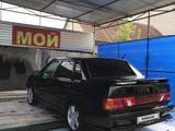 ВАЗ (Lada) 2115 (седан) 2008 года за 1 150 000 тг. в Павлодар
