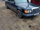 Mercedes-Benz E 230 1989 года за 1 200 000 тг. в Нур-Султан (Астана) – фото 5